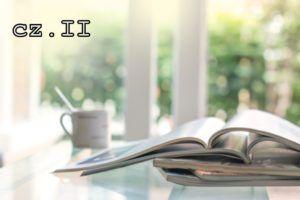 blog o nauce języków