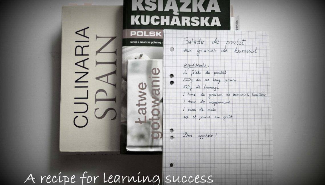 blog językowy Weronika Sokołowska